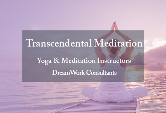 AYRIAL yoga meditation instructors, DreamWork Consultants
