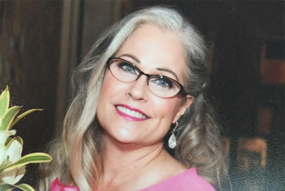 Julie Bell Buras
