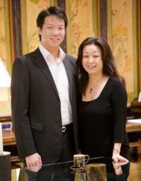 Joey Yap and Sasha Lee - Feng Shui