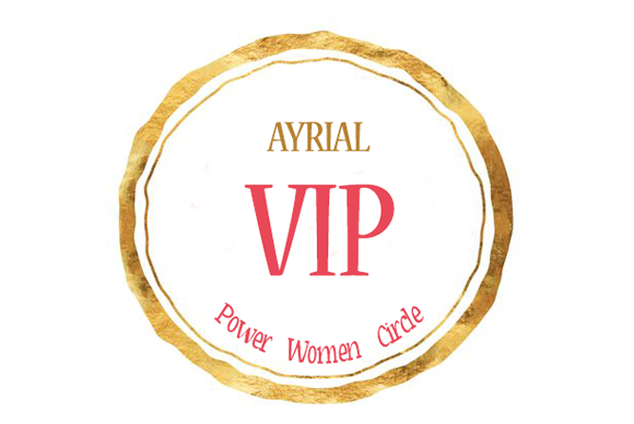 AYRIAL VIP Power Women Circle