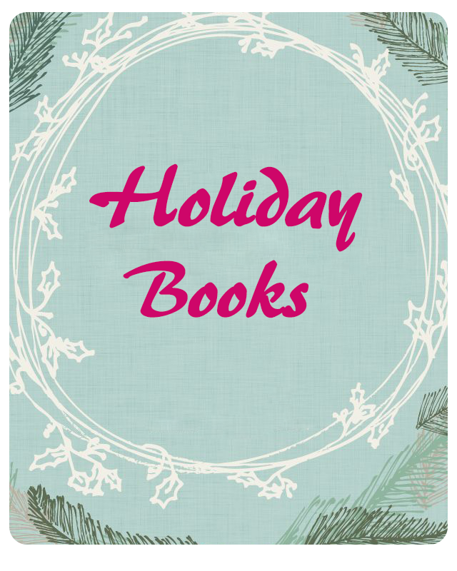 AYRIAL's Holiday Books