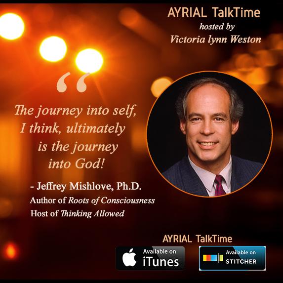 Jeffrey Mishlove, Ph.D.