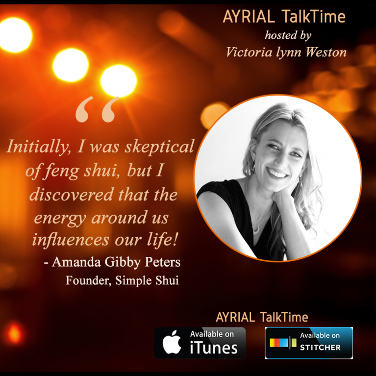 Amanda Gibby Peters-AYRIAL TalkTime