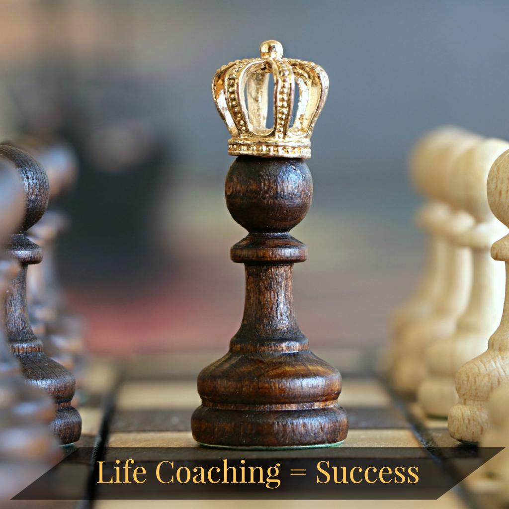 life coaching -AYRIAL