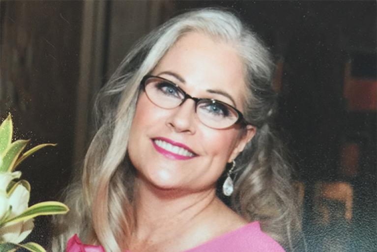 Julie Bell Buras AYRIAL - certified feng shui practitoner