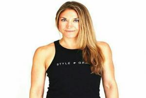 Lauren Foundos, CEO Founder FORTE