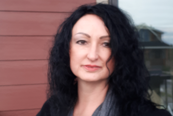 Raine Dalrymple Psychic Visionary Intuitive