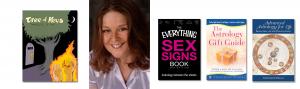 Celebrity Astrologer Constance Stellas Joins AYRIAL