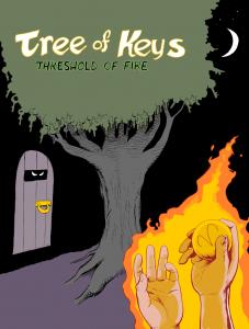 Tree of Keys