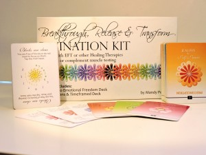 EFT-Divination-Kit
