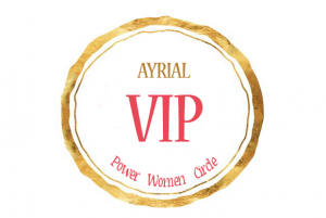 power women VIP ayrial