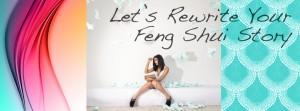 Katherine Metz STORY BOARD FENG SHUI