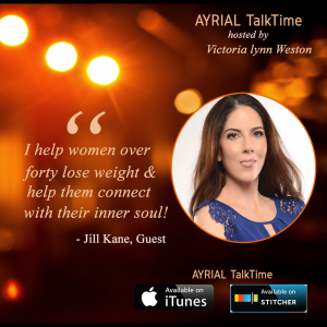 AYRIAL TalkTime - Guest Jill Kane