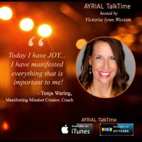 Tonja Waring, Manifesting Mindset Coach