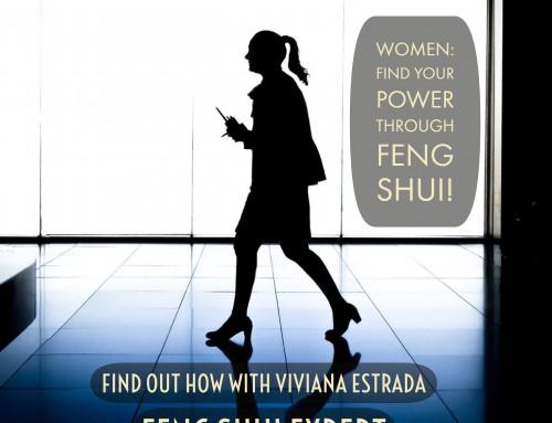 Strengthening Women's Power Through Feng Shui