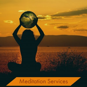 Laurie Huston Meditation Services