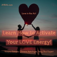 activate your love energy