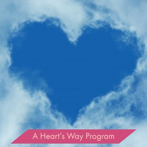 Laurie Huston, a Heart's Program