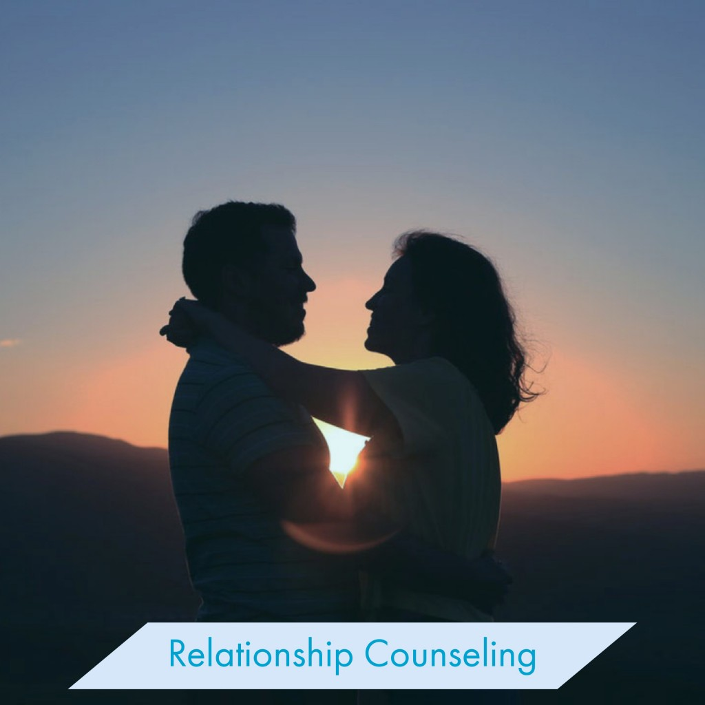 intuitive relationship counseling Laurie Huston