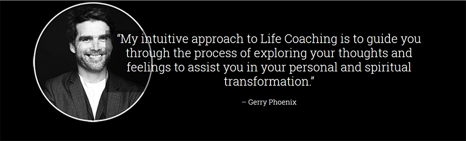 Life-Long NLP Life Coach and Health Coach, Jerry Phoenix Joins AYRIAL