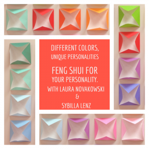 feng shui for your personality