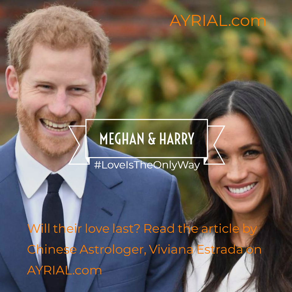 Harry and Meghan: Love is the Only Way