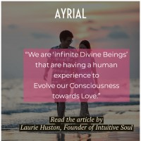 Divine Love Laurie Huston - AYRIAL features vetted lifestyle consultants
