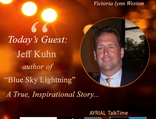 Blue Sky Lightning – Surviving the Unthinkable
