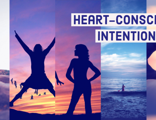 Heart-Conscious Intentions